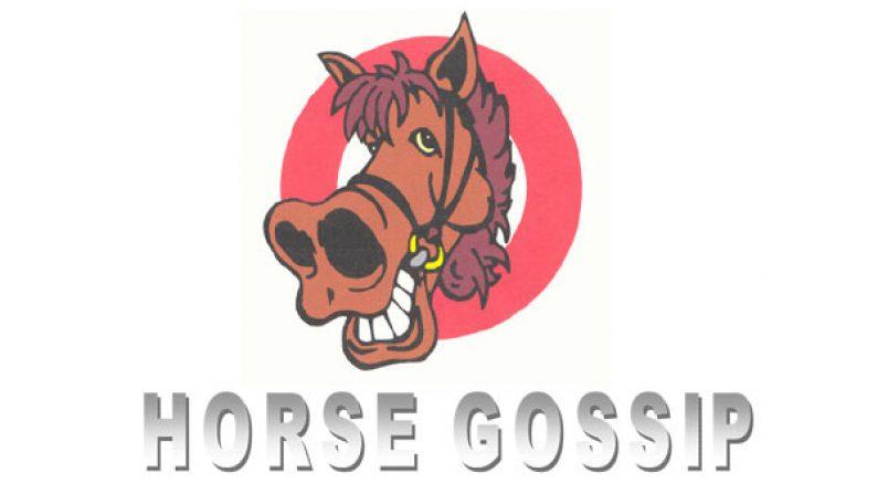 Horse Gossip 10-13-17