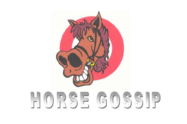 Horse Gossip 8-18-17