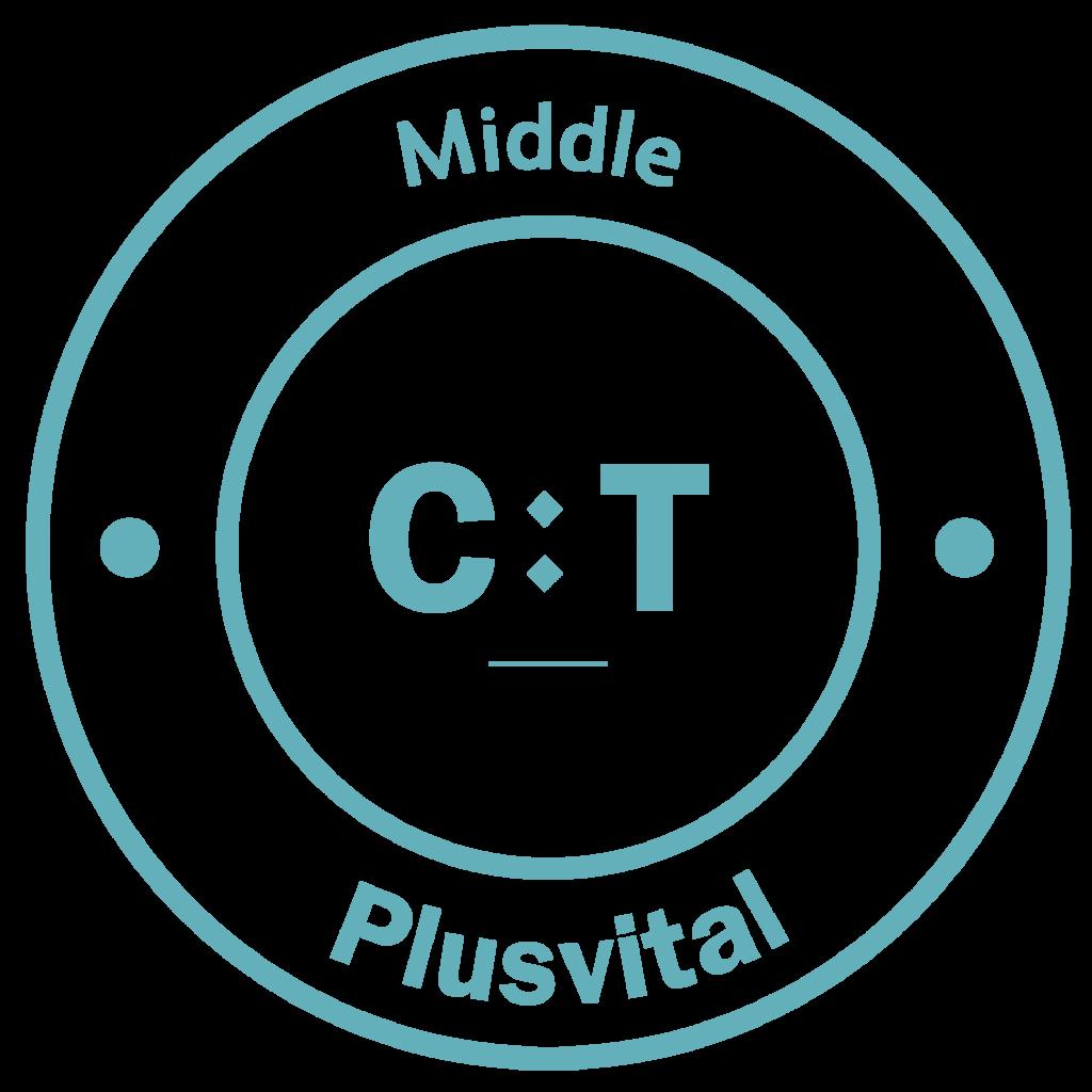 CT Plusvital Speed Gene Icons